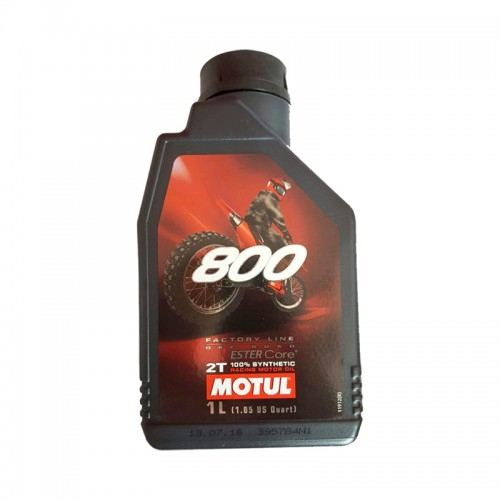 ÓLEO MOTUL 800