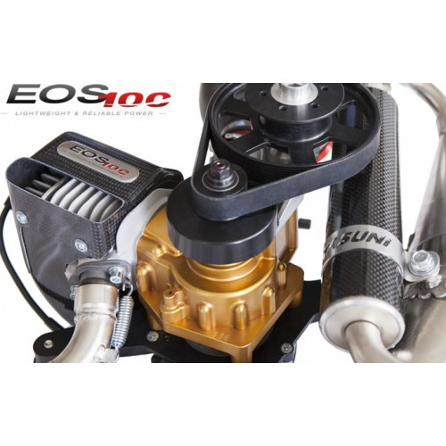 EOS 100 Booster ICI